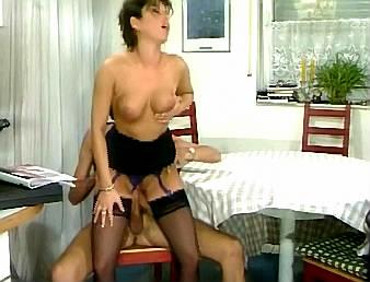 sexverhalen moeder en zoon