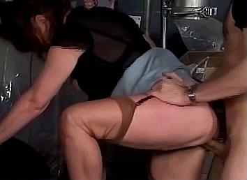 sextrailer moeder en zoon