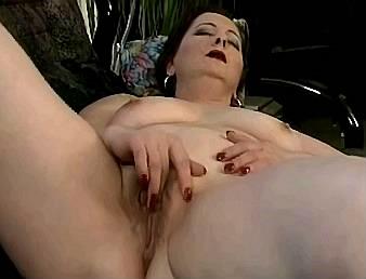 vastbinden moeder sex