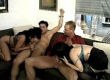 sexverhalen met tante