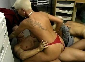 neef en tante sex