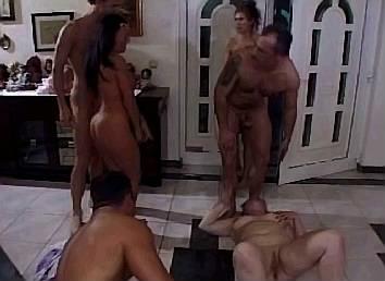 sex met je moeder en dochter