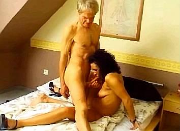 sex met papa