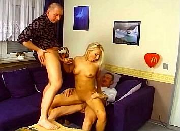 insest met vader en dochter