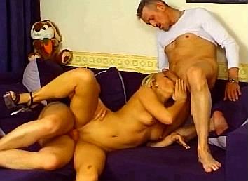 moeder sex nl