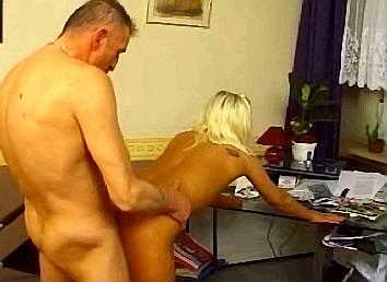sex met je tante