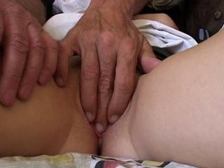 sex met kleindochter