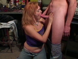 stiekem sex tussen moeder zoon