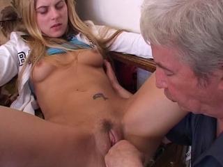 sex met je eigen mama