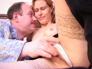 familie orgie sex