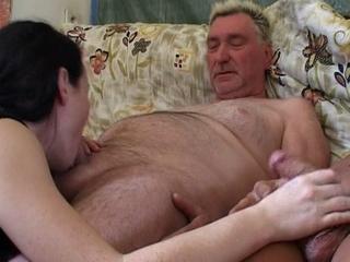 moeder en zoon zijn geil