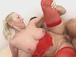 granny zoekt sex
