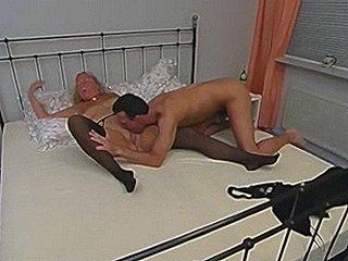 sex met oma van 70 jaar